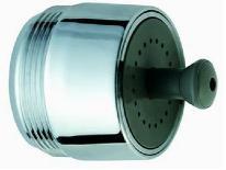 Anti gaspi temporis conomiseur d 39 eau pour robinet - Economiseur d eau douche ...