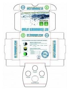 minikit économie eau
