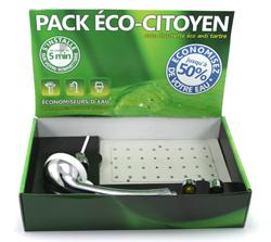 Jusqu 39 50 d 39 conomie sur votre facture d 39 eau avec nos kit co - Reduire sa facture d eau ...